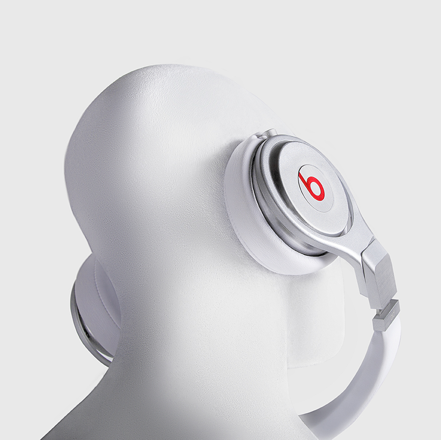 Beats Headphones 2012